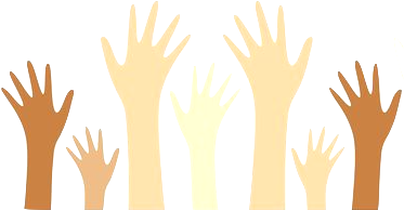 helping-hands-banners-vector